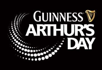 Arthur's Day at the Courtyard Bar